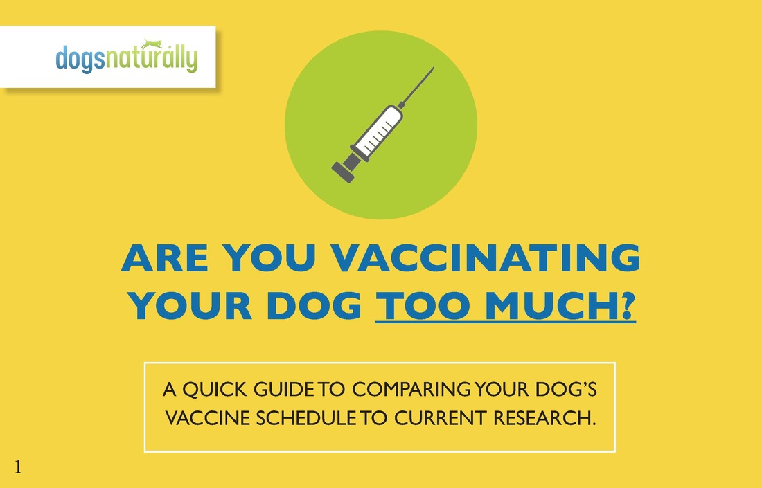 PDF: Vaccination Schedule of Alaskan Malamutes and dogs.